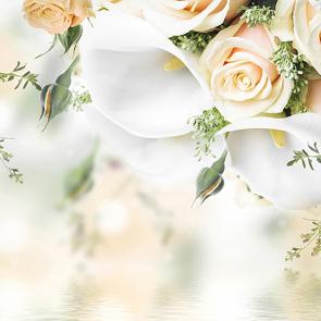 Цветочная невесомост