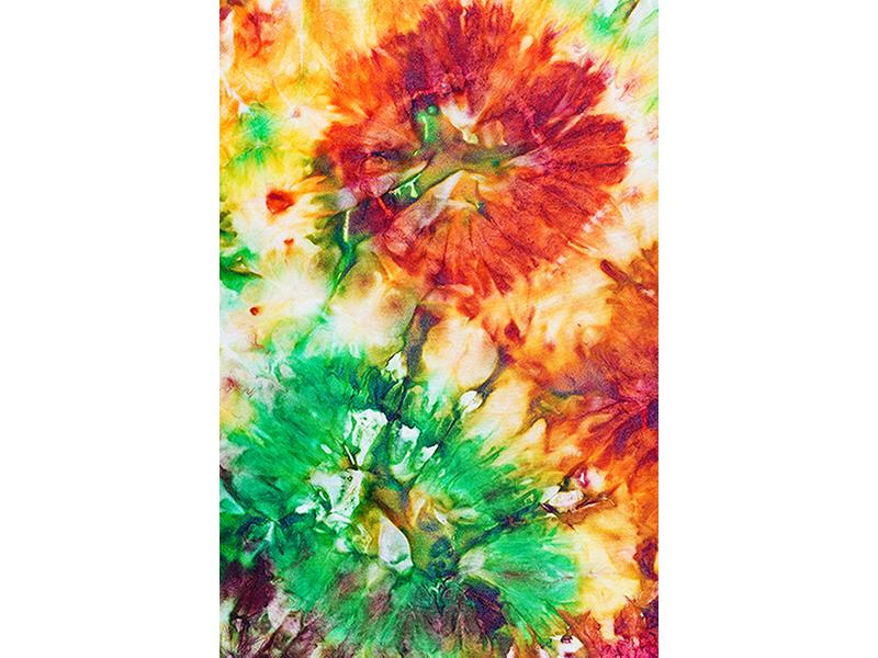 Цветочный орнамент 2510