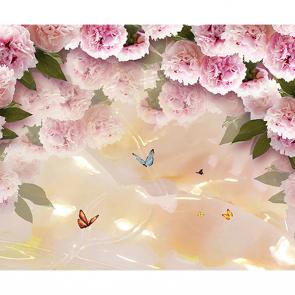 Цветочный свод