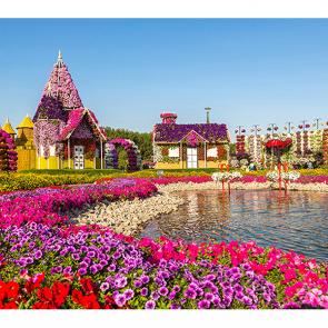 Цветущий сад 2