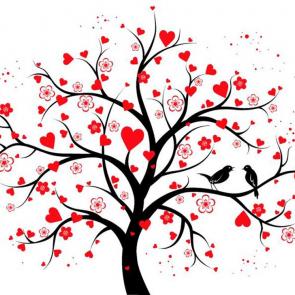 Дерево в детскую 12730