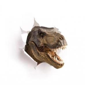 Динозавры 5580