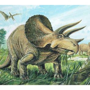 Динозавры 5583