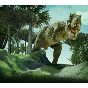 Динозавры 5586
