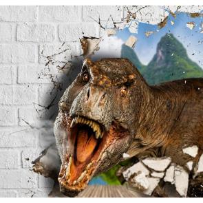 Динозавры 5587