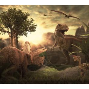 Динозавры 5588