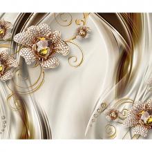 Дизайн с кристаллами