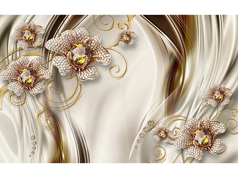 Дизайн с кристаллами 1757