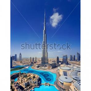 Дубай 6010