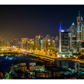 Дубай 6015