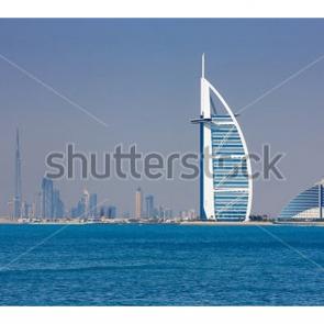 Дубай 6019