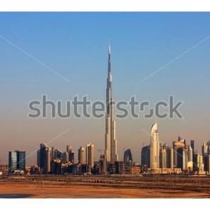 Дубай 6020