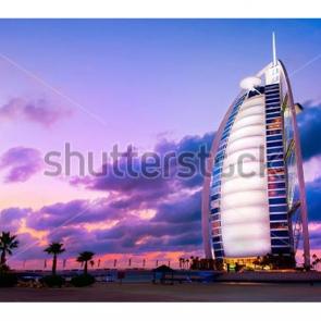 Дубай 6021