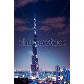 Дубай 6022