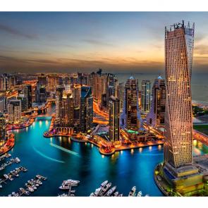 Дубай 6032