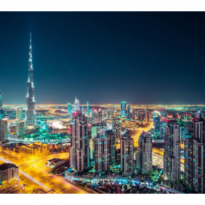 Дубай 6037