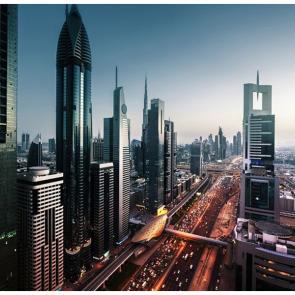 Дубай 6038