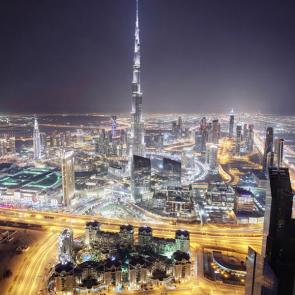 Дубай 6047