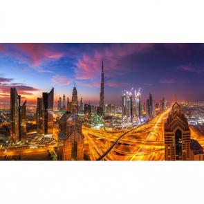 Дубай 6052