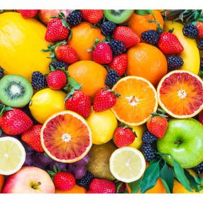 Еда фрукты 07607