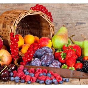 Еда фрукты 12719
