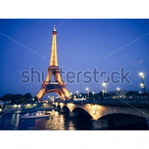 Эйфелева башня 6068
