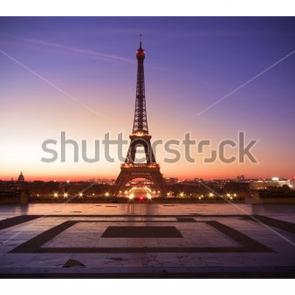 Эйфелева башня 6069