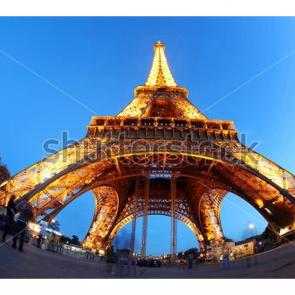 Эйфелева башня 6070