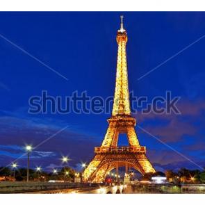Эйфелева башня 6071