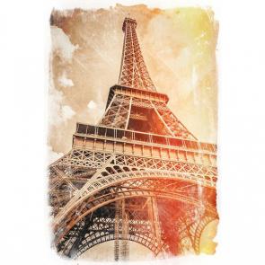 Эйфелева башня 6074