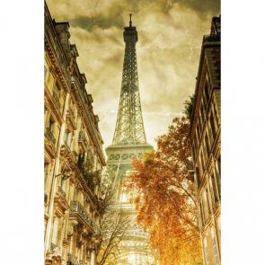 Эйфелева башня 6076
