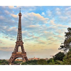 Эйфелева башня 6077