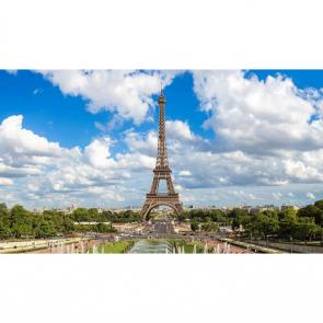 Эйфелева башня 6081