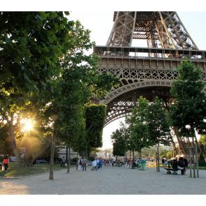Эйфелева башня 6083