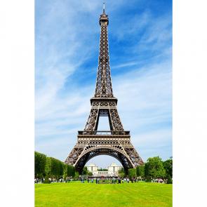 Эйфелева башня 6086