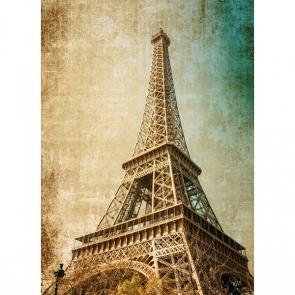 Эйфелева башня 6087