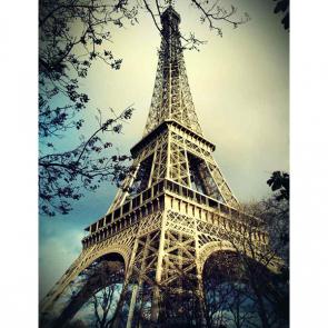 Эйфелева башня 6096