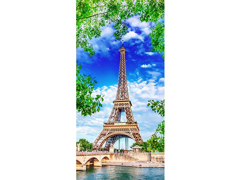 Эйфелева башня 1727