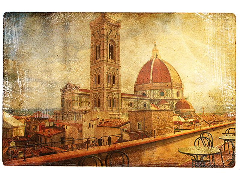 Флоренция 1066
