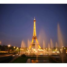 Фонтаны в Париже