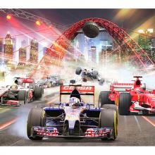 Формула гонки
