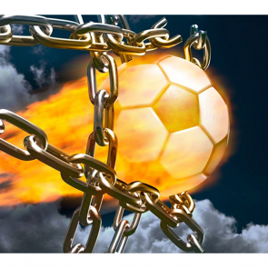 Футбол 12544