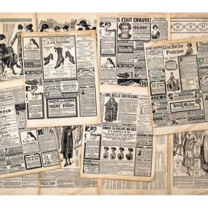 Газеты 5198
