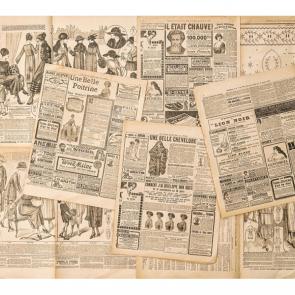 Газеты 5199