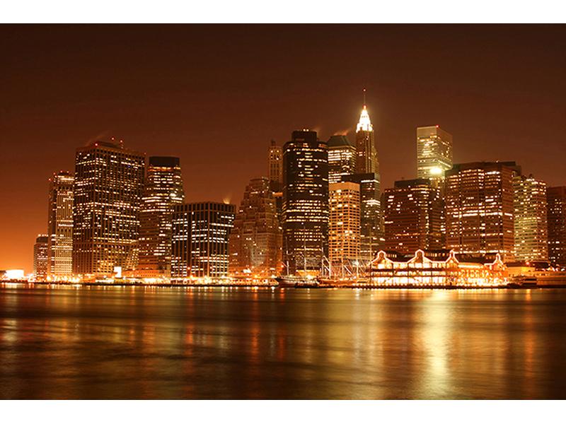 Горизонт Манхеттена 1806