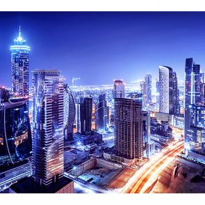 Город будущего 2