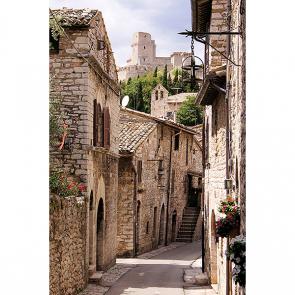 Городок Ассизи
