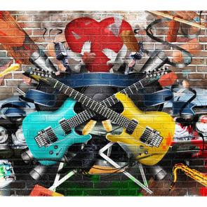 Граффити 5200