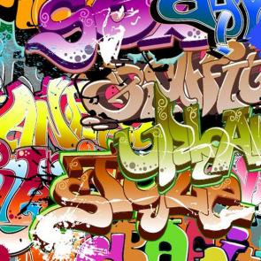 Граффити 5201