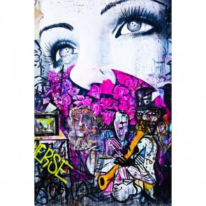 Граффити 5203
